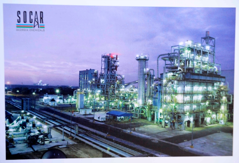 the study on karnaphuli fertilizer company The kafco plant is a fully integrated complex, it lies on 10003 acres of land, located in rangadia, karnaphuli, chittagong just alongside the karnaphuli riv.